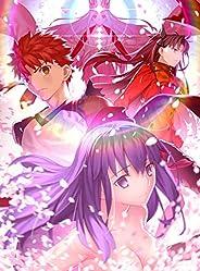 【Amazon.co.jp限定】劇場版「Fate/stay night [Heaven's Feel]」III.spring song(メーカー特典:「ジャケットイラスト使用A3クリアポスター」付)(オリジナル特