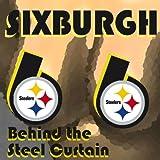 Steelers: Behind the Steel Curtain - Single