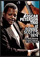 Live at Ronnie Scotts 1974 [DVD] [Import]