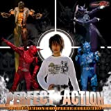 Perfect-Action~Double-Action Complete Collection~