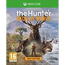 TheHunter Call of the Wild - 2019 Edition (Xbox One)