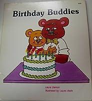 Birthday Buddies (Giant First-Start Reader)