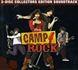 Camp Rock-Special Edition ユーチューブ 音楽 試聴
