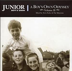 Junior Boys Own Odyssey 2: Mixed By Terry Farley