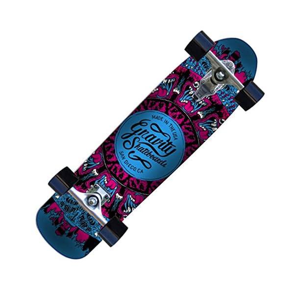 スケートボード 35 POOL SLIME LI...の商品画像