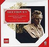 Beethoven: Concertos Et Sonates Pour Piano