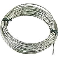 ひめじや ステンレス カット ワイヤーロープ φ2.0mmx10m