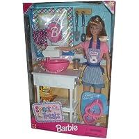 Barbie 1998 Sweet Treats 12 Inch Tall Barbie Doll