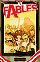 Fables #92 [並行輸入品]
