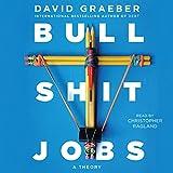 Bullshit Jobs: A Theory 画像