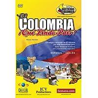 Colombia Que Lindo Pais [DVD] [Import]