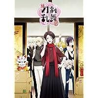 【Amazon.co.jp限定】続『刀剣乱舞-花丸-』 其の六 Blu-ray