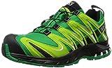 [サロモン] SALOMON XA PRO 3D GTX L37931400 L37931400 (Athletic Green X/BLACK/GRANNY GREEN/275)