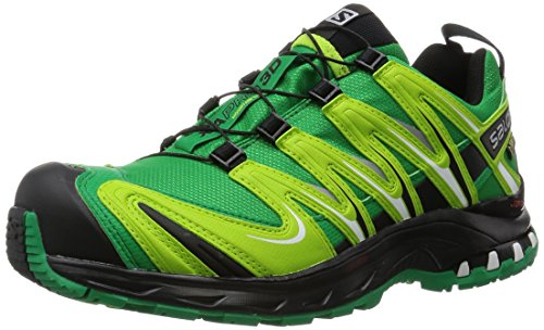 [サロモン] SALOMON XA PRO 3D GTX L37931400 L37931400 (Athletic Green X/BLACK/GRANNY GREEN/275)