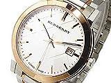 (バーバリー)BURBERRY 腕時計 メンズ BURBERRY BU9006 シティ 時計/ウォッチ シルバー[並行輸入品]