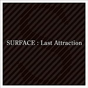 Last Attraction