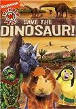 Save the Dinosaur [DVD] [Import]