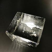 富士天然水の氷 かき氷用角氷 2kg