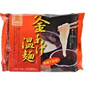 きちみ製麺 釜あげ温麺 白石温麺 300g