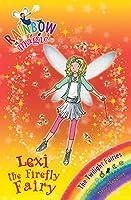 Rainbow Magic: Lexi the Firefly Fairy: The Twilight Fairies Book 2