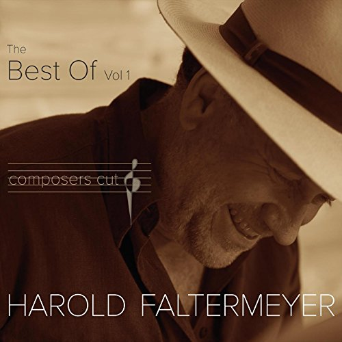 The Best Of Harold Faltermeyer...