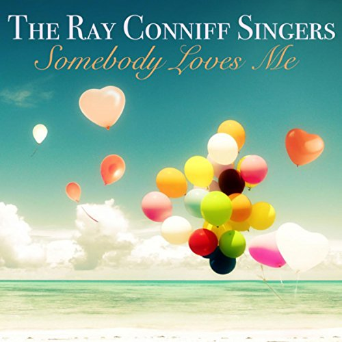 Somebody Loves Me (Expanded Edition)