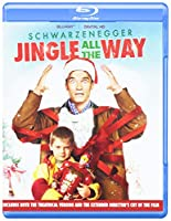 Jingle All the Way / [Blu-ray] [Import]
