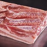 豚バラ肉 ブロック 約1kg【24%値下げしました!】豚肉ばら 豚の角煮や甘酢に 【販売元:The Meat Guy(ザ・ミートガイ)】