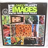 Lonely Planet Images 750 Piece Jigsaw Puzzle - South America by Ceaco [並行輸入品]