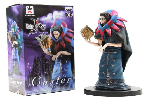 Fate/Zero DXF서번트 피규어 vol.4 B:캐스터 (프라이즈)