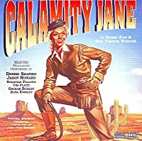 Calamity Jane / London Cast