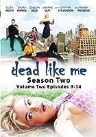 Dead Like Me: Season Two - Volume Two (Episodes 9-14) - Amazon.com Exclusive
