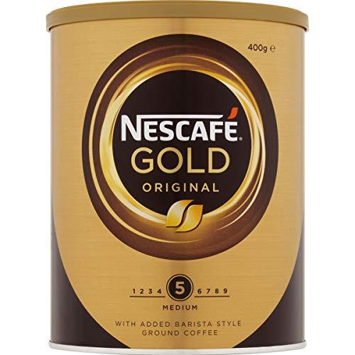 NESCAFÉ Gold Original 400g