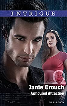 Armored Attraction (Omega Sector: Critical Response Book 3) by [Crouch, Janie]