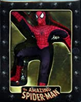 Famous Covers Amazing Spiderman MISB 1997 Toy Biz by Toy Biz [並行輸入品]