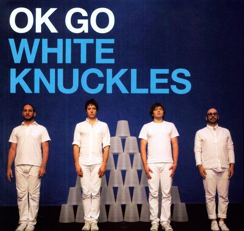 [画像:White Knuckles [10 inch Analog]]
