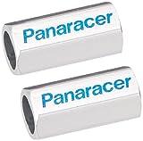 パナレーサー バルブコアツール 2個セット [シルバー] 2ピース仏式バルブ専用VCT-2-S