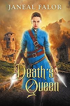 Death's Queen (Death's Queen #1) by [Falor, Janeal]