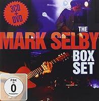 Mark Selby Box.. -CD+DVD-