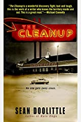 The Cleanup Kindle Edition