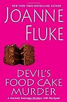 Devil's Food Cake Murder (Hannah Swensen Mysteries)