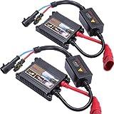 Unipower Electronics HID スリムバラスト 12V用 55W 2個 (メーカー型番:S003) 安定した性能を誇る、世界のベストセラー。【ユニパワー・エレクトロニクス】【ゴールドリーフ オリジナルモデル】