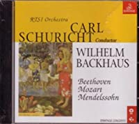 Beethoven/Mozart/Mendelssohn