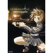 Gunslinger Girl: Complete Series With Ova [DVD] [Import]