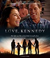 Love Kennedy [Blu-ray] [Import]