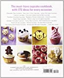 Martha Stewart's Cupcakes: 175 Inspired Ideas for Everyone's Favorite Treat 画像