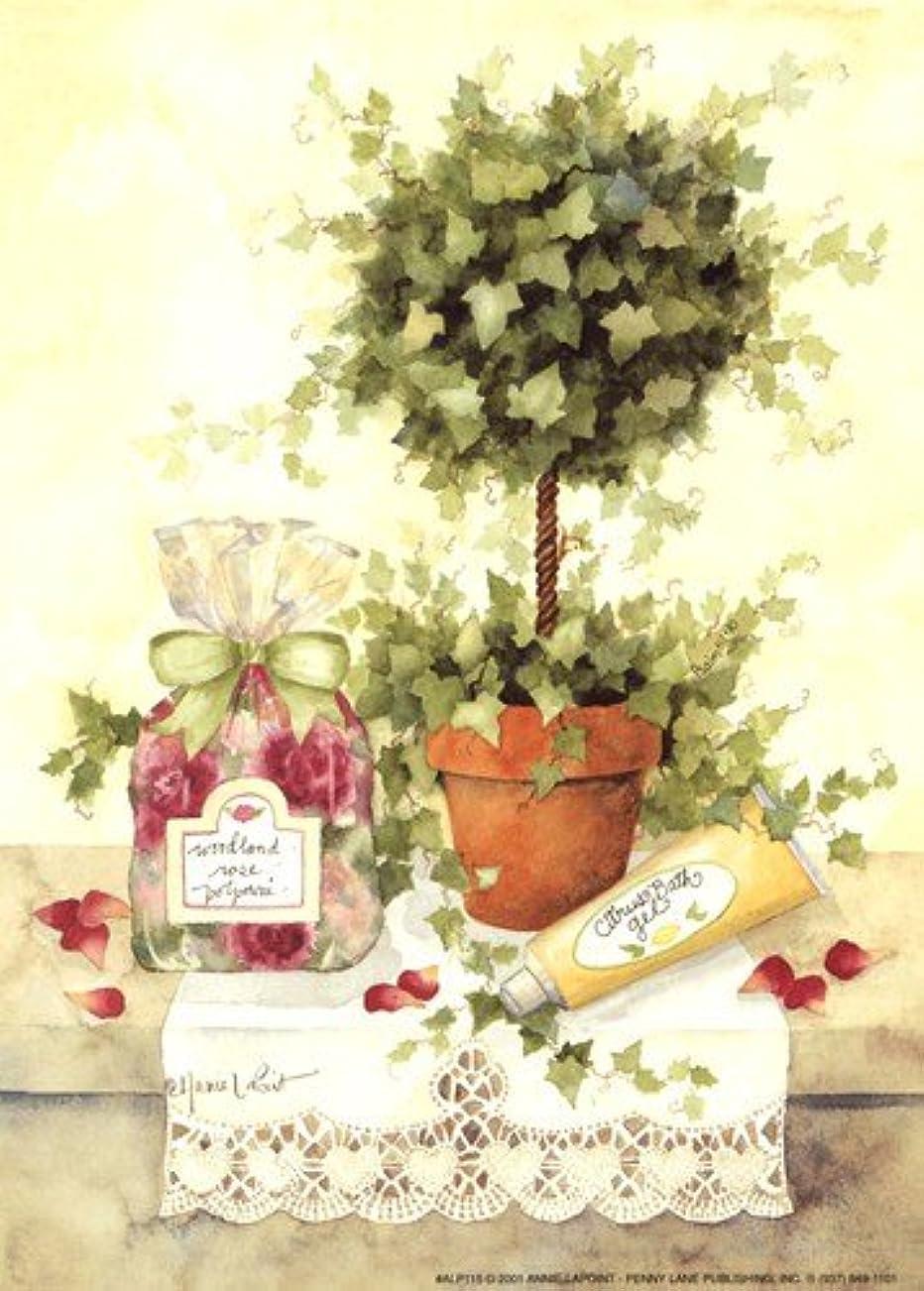 全員ゴムアンタゴニストシトラスBath Gel by Annie LaPoint – 5 x 7インチ – アートプリントポスター LE_74557