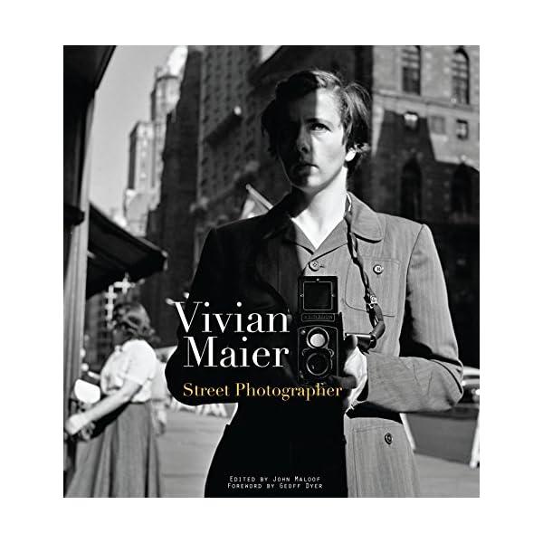 Vivian Maier: Street Ph...の紹介画像2