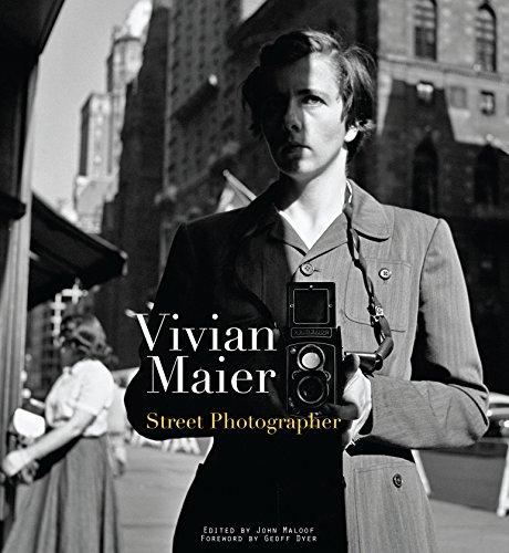 Vivian Maier: Street Photographerの詳細を見る