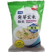 ※DHC 発芽玄米雑炊〈コラーゲン・寒天入〉 鯛味 1食入×5個セット